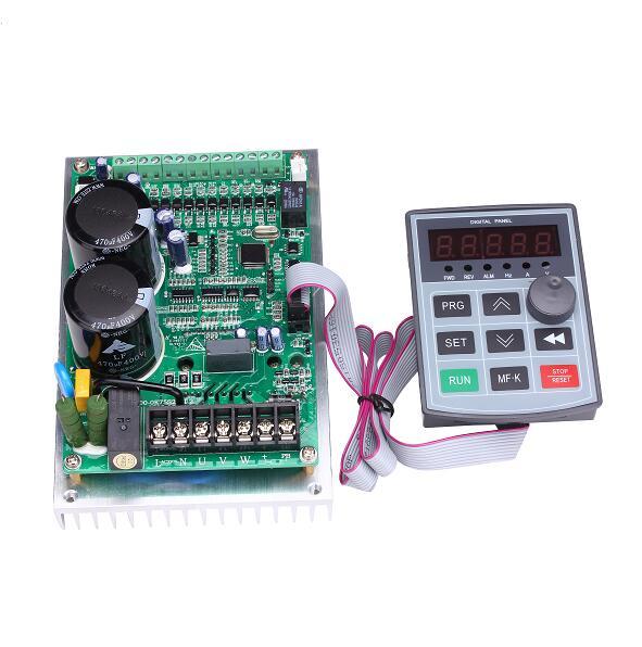 SG100 Solar Pumps Inverter for 3 Phase 220V AC Pumps
