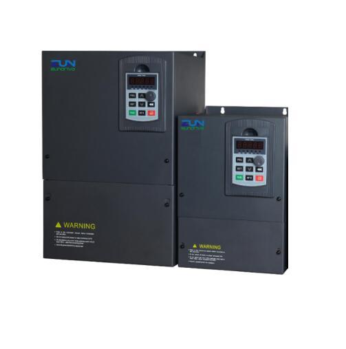 SG320 Big Power Solar Pump Inverter for 3 phase 380V AC Pumps